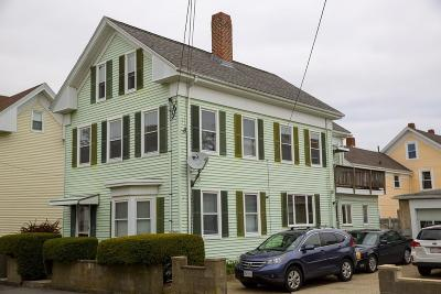 Gloucester MA Multi Family Home For Sale: $468,000