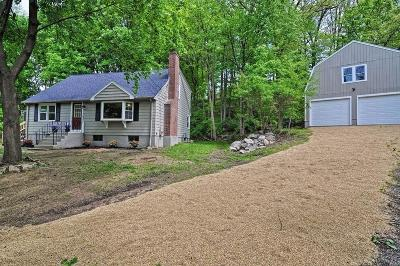 Marlborough Single Family Home For Sale: 40 Madison St