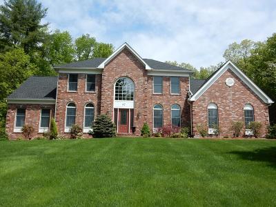 Marlborough Single Family Home For Sale: 97 Emer Road