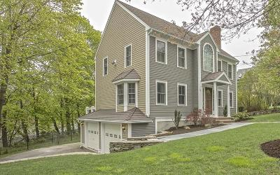 Scituate, Cohasset, Hanover, Marshfield, Hingham, Kingston, Duxbury, Plymouth, Braintree Single Family Home Reactivated: 14 Prospect St
