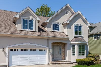 Newton Single Family Home For Sale: 123 Carlisle St #123