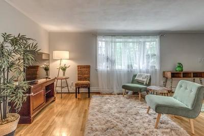 Woburn Condo/Townhouse New: 8 Edwards Rd #8A