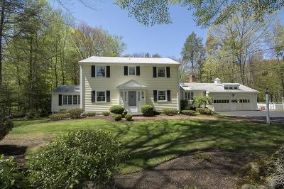 Norwell MA Single Family Home Contingent: $749,000