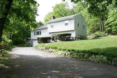 Lynnfield Single Family Home Under Agreement: 855 Salem St