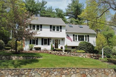 Hingham Single Family Home Price Changed: 5 Minuteman Road