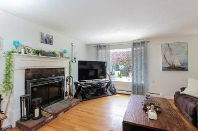 Plymouth Single Family Home For Sale: 67 Hillside Dr