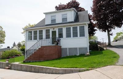 Medford Single Family Home For Sale: 69 Clematis Rd