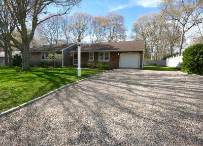 MA-Barnstable County Single Family Home For Sale: 111 Sanddollar Cir