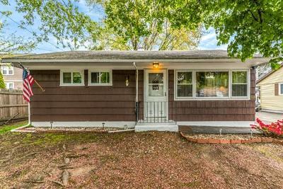 Malden Single Family Home New: 53 Grant Road