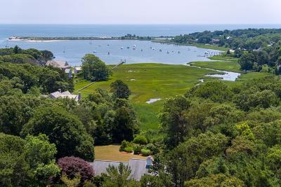 Barnstable MA Single Family Home For Sale: $1,795,000