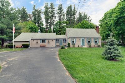 Pembroke Single Family Home For Sale: 213 Schoosett