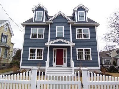 Arlington Rental For Rent: 13 Chestnut St #13