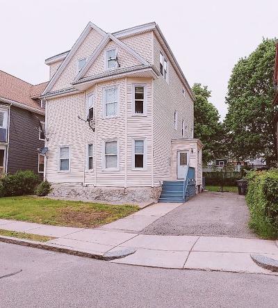 Boston Multi Family Home For Sale: 11 Kerwin