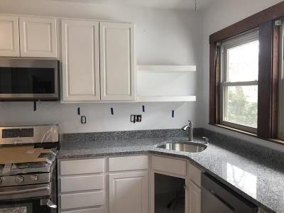 Medford Rental For Rent: 106 Harvard St #2