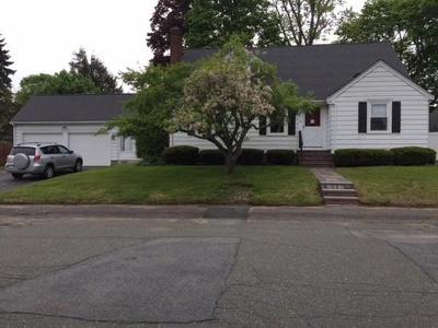 Beverly Single Family Home For Sale: 4 Roy Ave