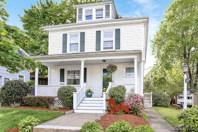 Haverhill MA Single Family Home New: $335,000