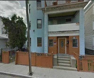 Boston Multi Family Home For Sale: 16 Drayton Ave