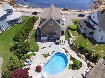 Gloucester MA Single Family Home For Sale: $2,495,000