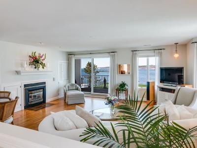Gloucester MA Condo/Townhouse For Sale: $978,000
