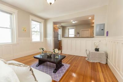 Watertown Condo/Townhouse For Sale: 16 School Ln #1
