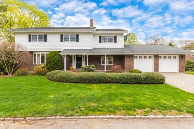Medford Single Family Home Sold: 108 Pine Ridge Road