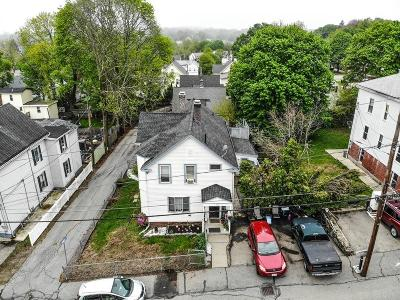 Marlborough Multi Family Home For Sale: 58 Huntington Ave