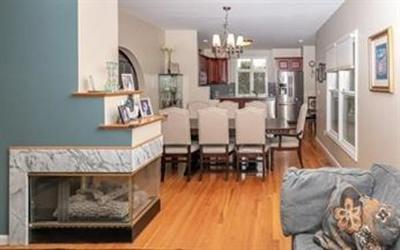 Newton Single Family Home Price Changed: 367 Lowell Ave #367