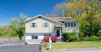 Reading Single Family Home Under Agreement: 84 Eaton St