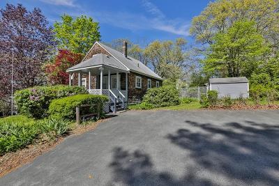 Billerica Single Family Home New: 131 Salem Road