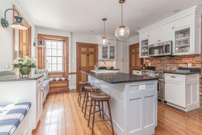 Boston Single Family Home For Sale: 16 Cordis