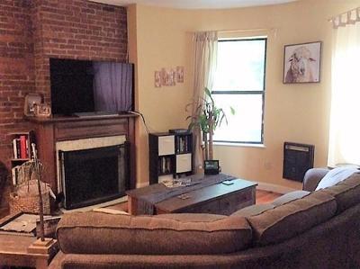 Boston Condo/Townhouse For Sale: 111 Gainsborough St. #102