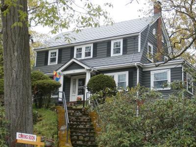 Malden Single Family Home New: 257 Hawthorne Street