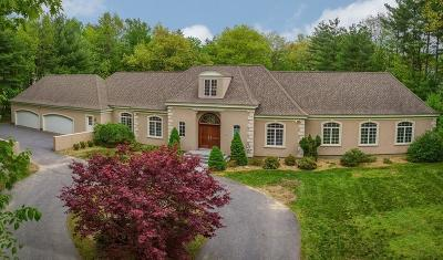 Acton Single Family Home For Sale: 3 Fort Pond Road