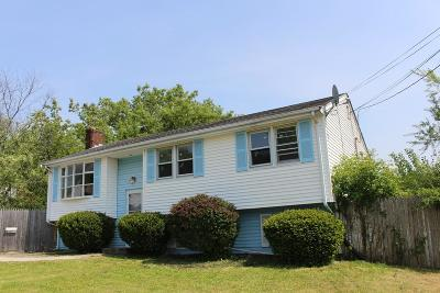 Brockton Single Family Home For Sale: 85 Anawan Street
