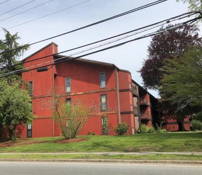 Taunton Condo/Townhouse Under Agreement: 170 Highland St #311