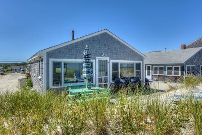 Sandwich Condo/Townhouse For Sale: 185 North Shore #H