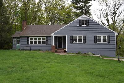 Andover Single Family Home For Sale: 11 Arcadia Road