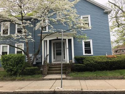 Attleboro Rental For Rent: 43 Peck #6