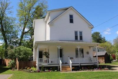 Single Family Home Sold: 15 Willow St