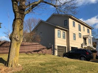 Needham Single Family Home For Sale: 166 Hunnewell Street