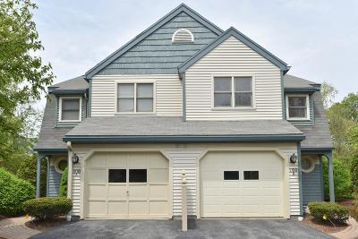 Marlborough Condo/Townhouse For Sale: 100 Crystal Brook Way #B