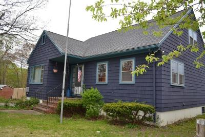 Gloucester MA Single Family Home Contingent: $379,000
