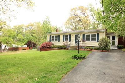 Haverhill MA Single Family Home New: $304,900