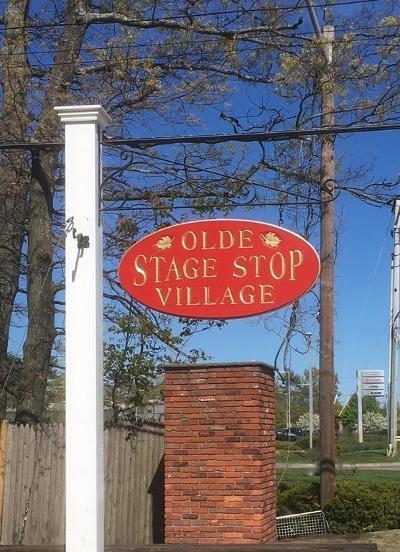 Marshfield Condo/Townhouse Under Agreement: 848 Plain St #27