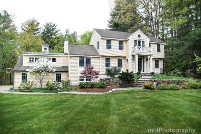 Sudbury Single Family Home For Sale: 123 Austin Rd