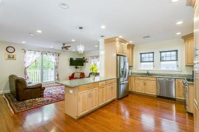 Brookline MA Condo/Townhouse New: $1,275,000
