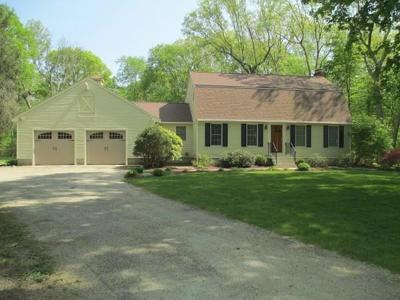 Rehoboth Single Family Home For Sale: 15 Old Bliss St