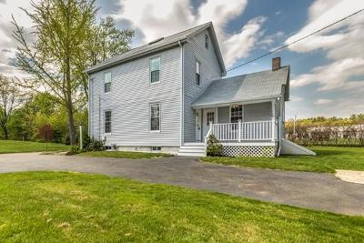 Wayland Single Family Home New: 13 Dunster Ave