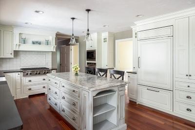 Single Family Home For Sale: 17 Kimball Rd