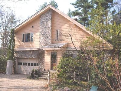Canton Single Family Home For Sale: 6 Algonquin Road